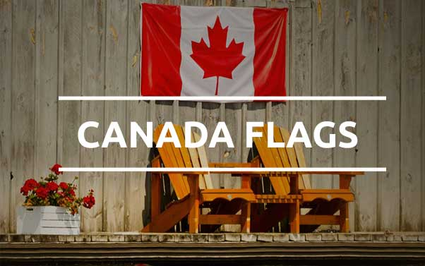 Grand Flags Decorative Flags Canadian Flags International Flags