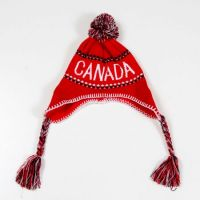 Canada Toque with Tassels