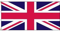 Union Jack Flags