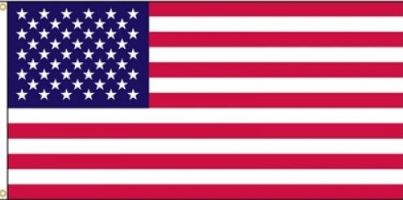 United States Flag Nylon