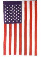 Decorative USA Garden Flag